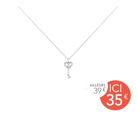COLLIER JULIETTE